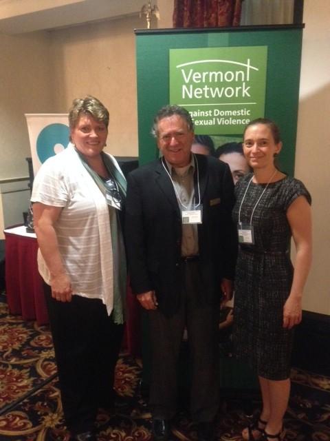 Vermont Network Against Domestic Sexual Violence